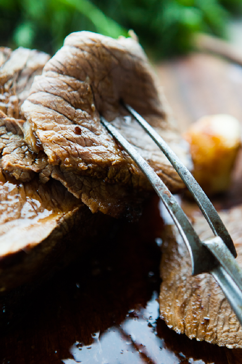 Beef   Food Photography   Carlisle, Cumbria