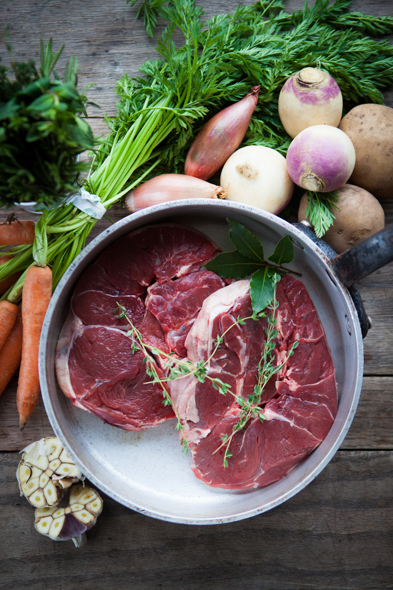 Casseroles & Stews | Food Photography | Carlisle, Cumbria