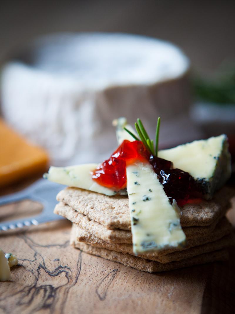 Cows & Co Cheese | Food Photography | Carlisle, Cumbria