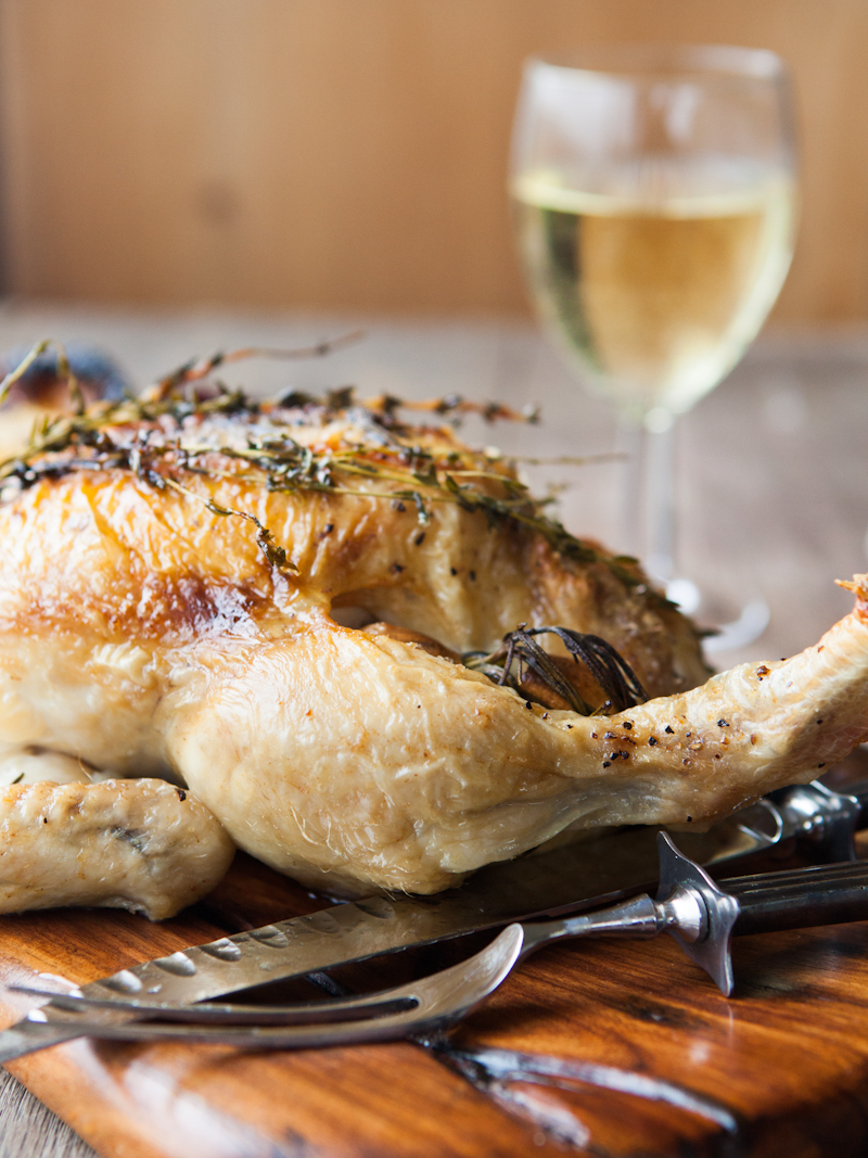 Chicken | Food Photography | Carlisle, Cumbria