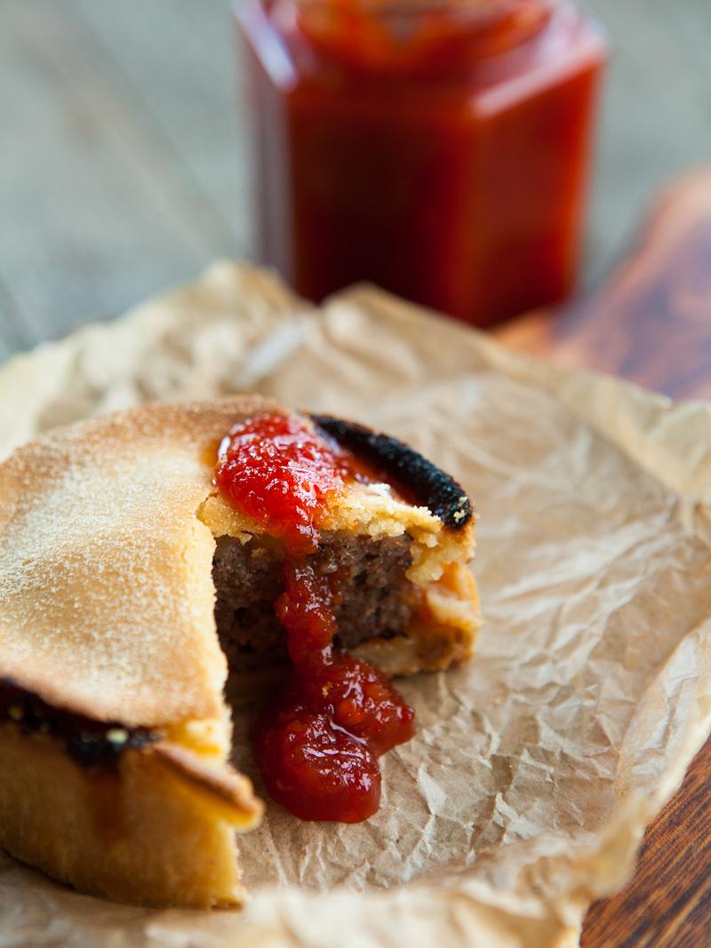 Handmade Pies | Food Photography | Carlisle, Cumbria