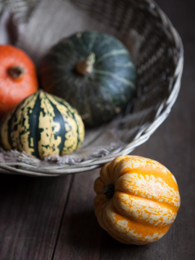 Halloween Pumpkins | Food Photography | Carlisle, Cumbria
